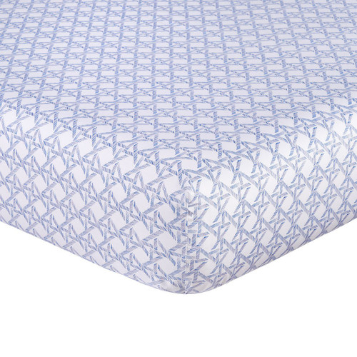 Yves Delorme Abri Fitted Sheet