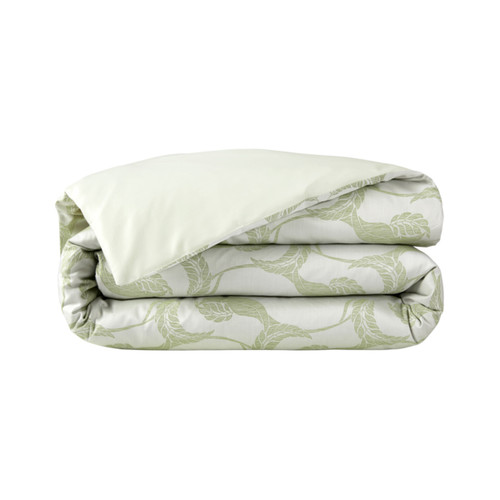 Yves Delorme Complice Duvet Cover