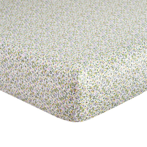 Yves Delorme Epure Fitted Sheet