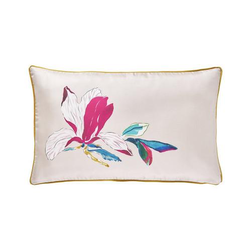 Yves Delorme Fougue Decorative Pillow