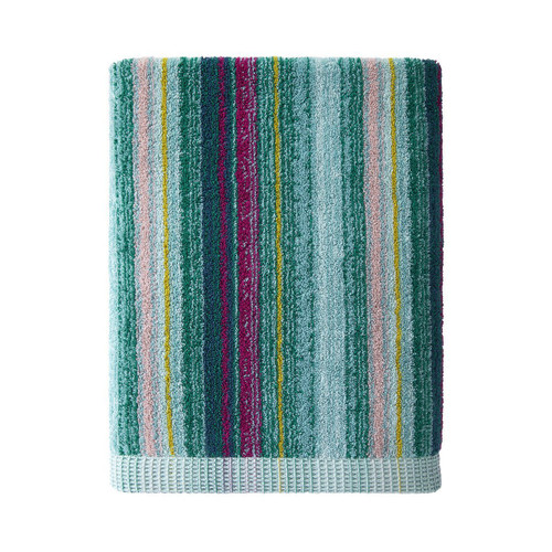 Yves Delorme Fougue Guest Towel Multi
