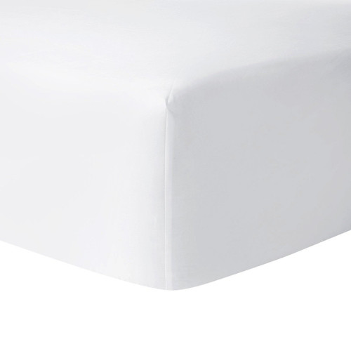 Yves Delorme Roma Fitted Sheet XL Twin