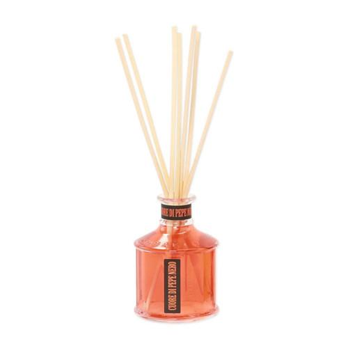 Vietri Erbario Toscano Black Pepper Luxury Home Fragrance Diffuser
