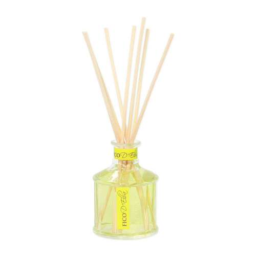 Vietri Erbario Toscano Elba'S Fig Luxury Home Fragrance Diffuser