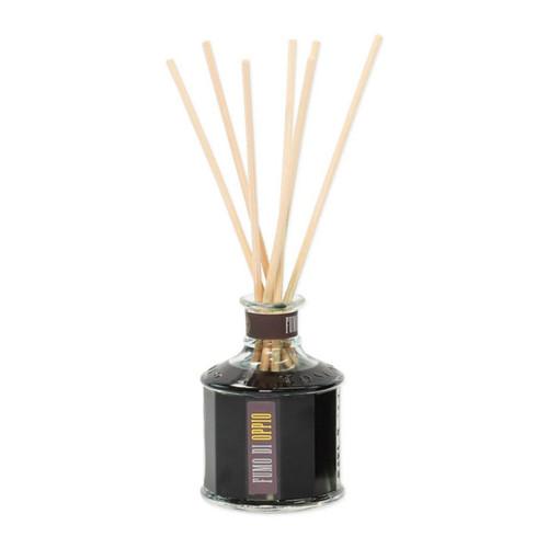 Vietri Erbario Toscano Fumo Di Oppio Luxury Home Fragrance Diffuser