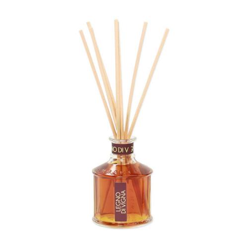 Vietri Erbario Toscano Grapewood Luxury Home Fragrance Diffuser