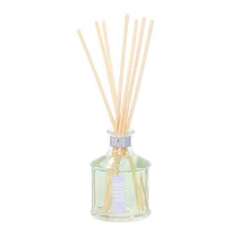Vietri Erbario Toscano Salis Luxury Home Fragrance Diffuser