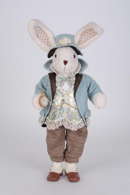Karen Didion Gentleman Bunny