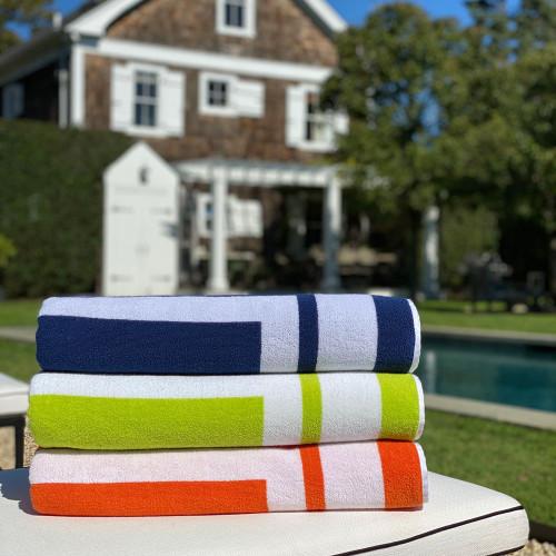 Sferra Marete Beach Towel