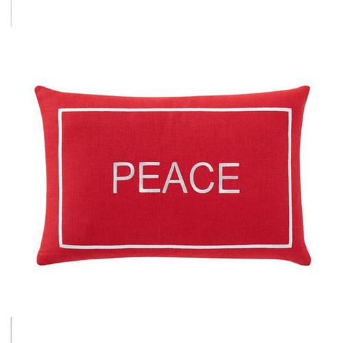 Sferra Peace Massima Decorative Pillow