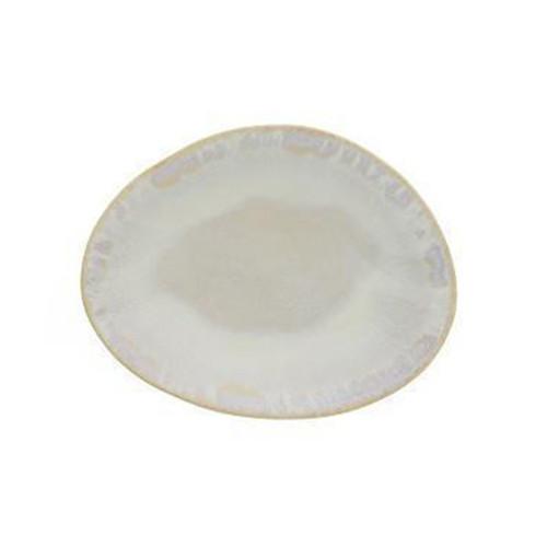Casafina Brisa Oval Bread Plate