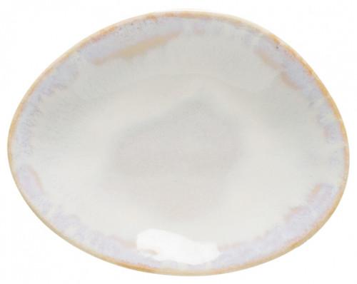 Casafina Brisa Oval Mini Plate