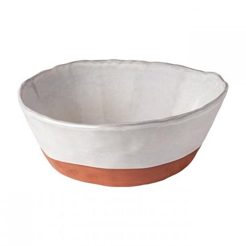 Casafina Argila Stone Serving Bowl