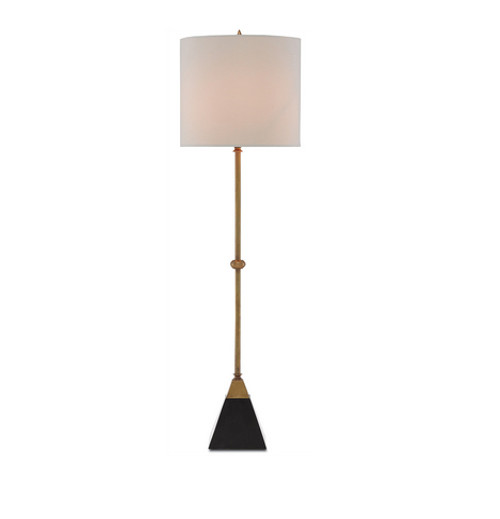 Currey & Company Recluse Table Lamp
