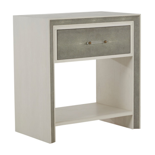 Gracious Home Alford Nightstand