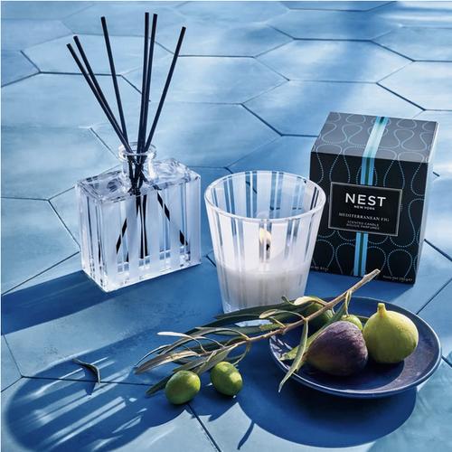 NEST Fragrances Reed Diffuser - Mediterranean Fig