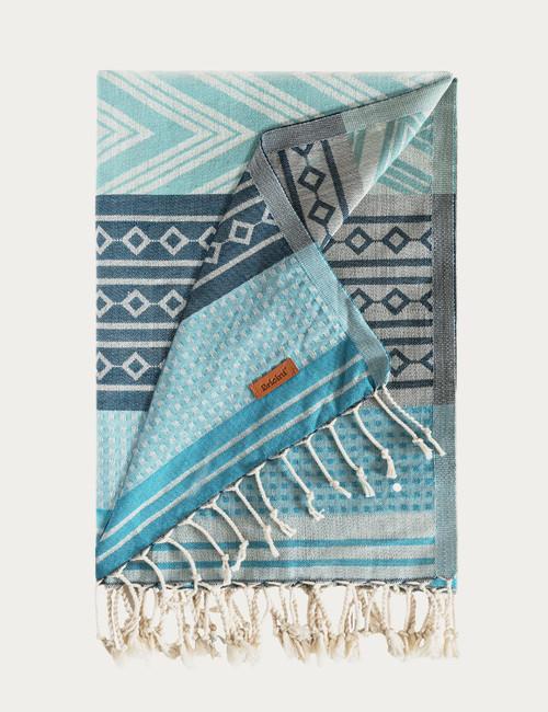 BRICINI AVILA BEACH TOWEL