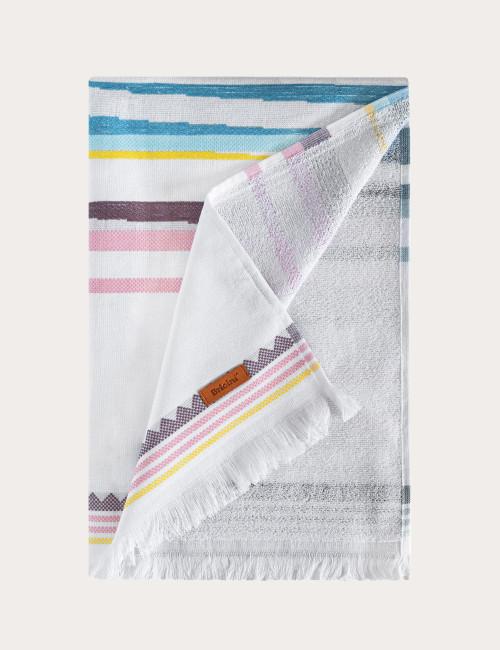 "BRICINI SOUTHWEST BEACH TOWEL 35""X72"""