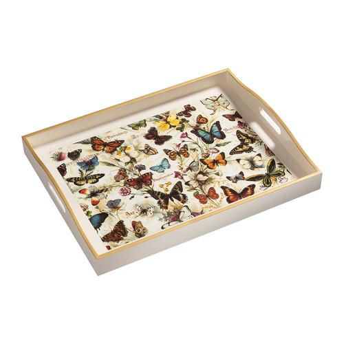 Whitelaw & Newton Butterflies