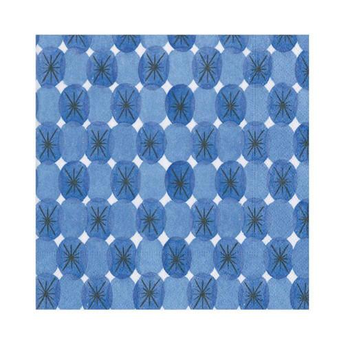 Caspari Le Moderne Paper Guest Towel Napkins