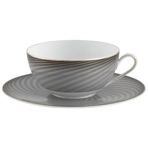 Raynaud Oskar N°2 Round Breakfast Saucer