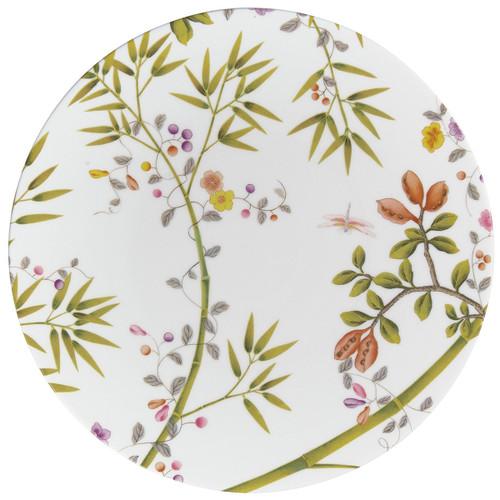 Raynaud Paradis N°1 Round White American Dinner Plate