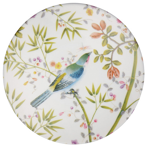 Raynaud Paradis  Round White Bread & Butter Plate