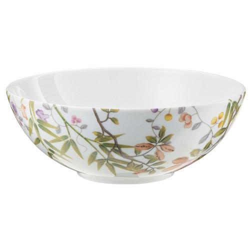Raynaud Paradis White Small Salad Bowl