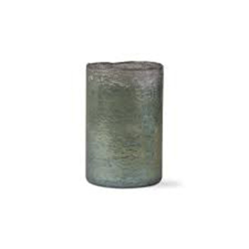 Tag Organic Citro Eucalyptus Candle Light Green