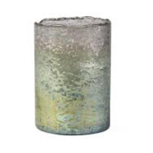Tag Organic Citro Ocean Candle Light Green