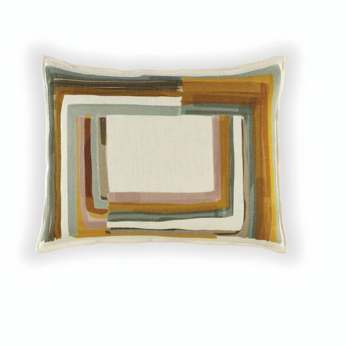 Elitis Atelier Dore Dec Pillow