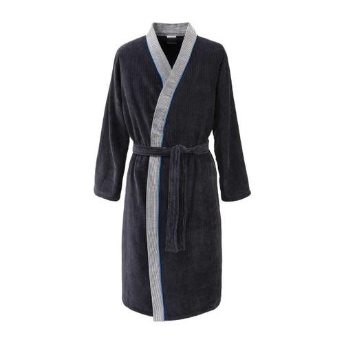 Yves Delorme Boss Ritmo Kimono Bathrobe