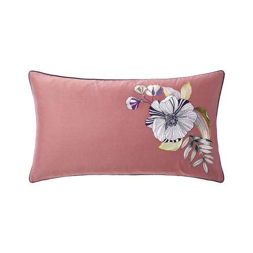 Yves Delorme Belle De Nuit Decorative Pillow