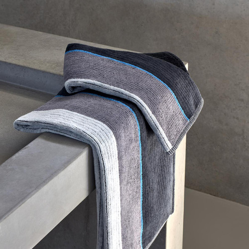 Yves Delorme Boss Ritmo Guest Towel