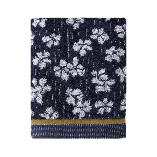 Yves Delorme Nuit Blanche Bath Towel
