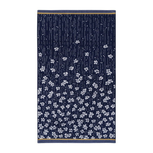 Yves Delorme Nuit Blanche Guest Towel