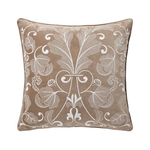 Yves Delorme Tenue Chic Decorative Pillow