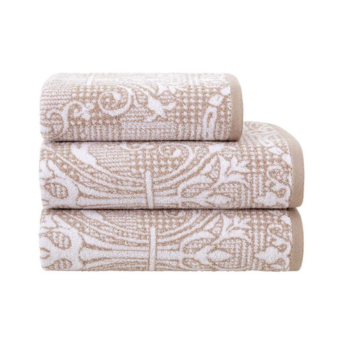Yves Delorme Tenue Chic Guest Towel