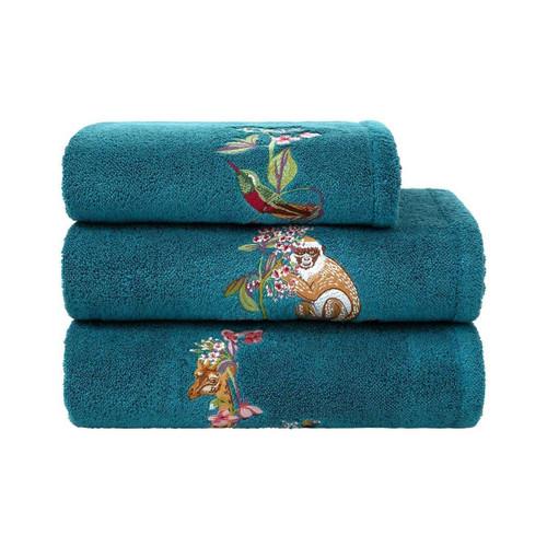 Yves Delorme Un Jour Une Histoire Bath Towel