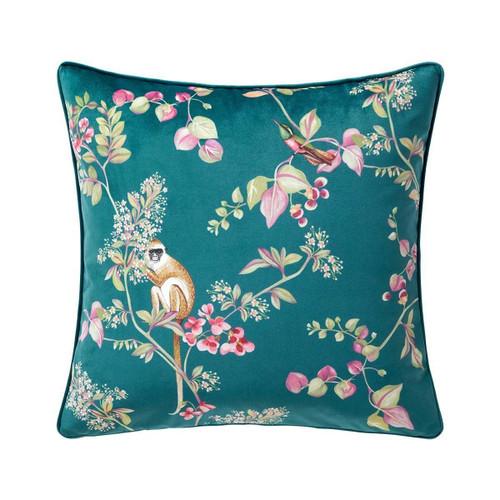 Yves Delorme Un Jour Une Histoire Decorative Pillow