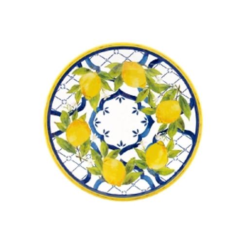 Le Cadeaux Palermo (Salad) Plate