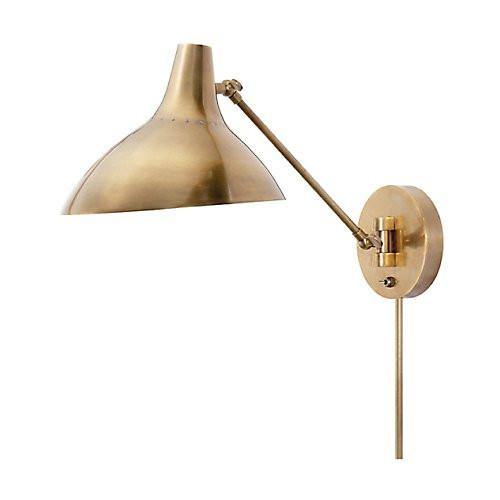 Aerin Charlton Wall Light