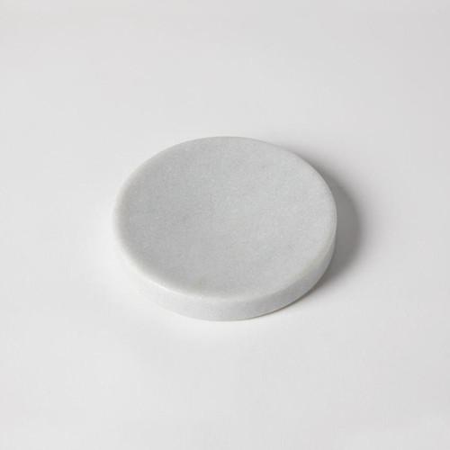 Sferra Velina Marble Soap Dish
