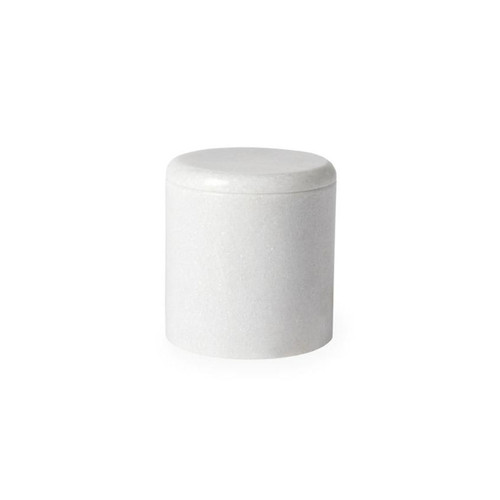 Sferra Velina Marble Storage Jar