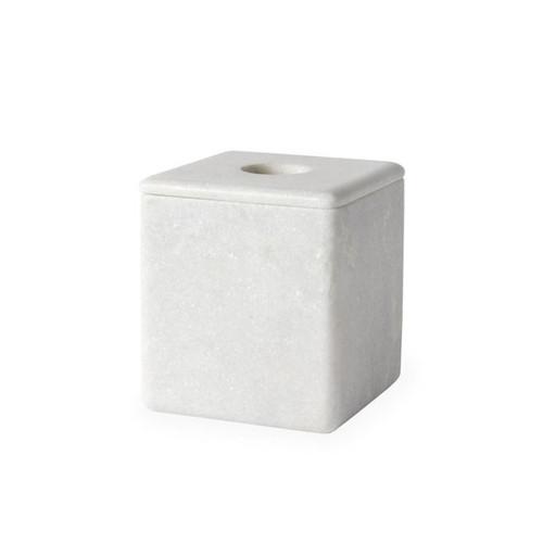 Sferra Velina Marble Tissue Holder