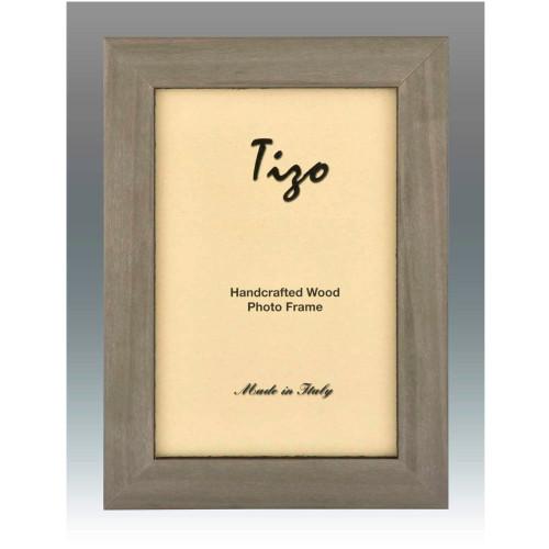 Tizo Italian Lacquered Wood Frame
