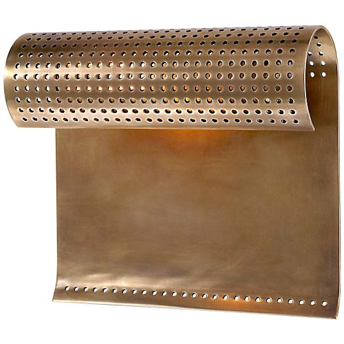 Kelly Wearstler Precision Small Sconce