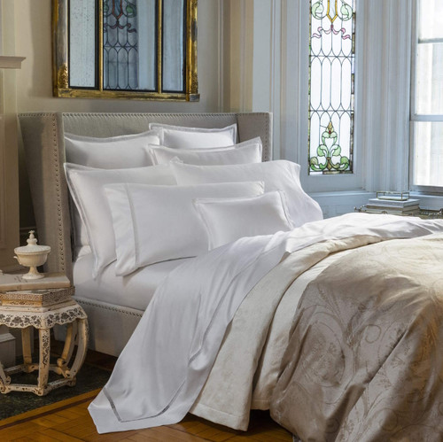 Sferra Giza 45 Trina Pillowcase Pair