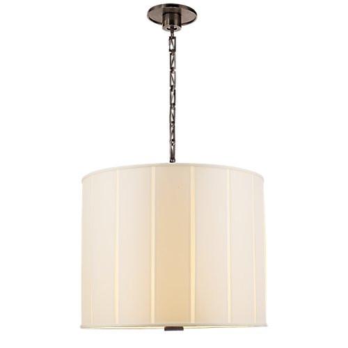 Visual Comfort Perfect Pleat Lantern