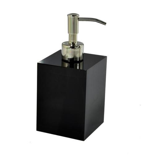Mike & Ally Black Ice Box Pump